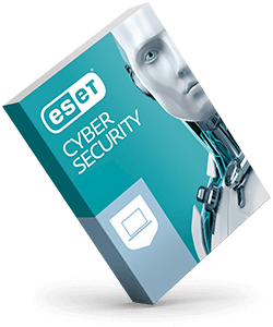 ESET Cyber Security za Mac OS X