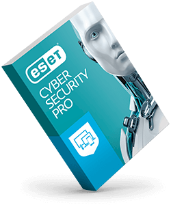 ESET Cyber Security Pro za Mac OS X