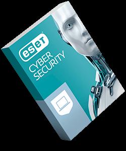ESET Cyber Security za Mac OS X