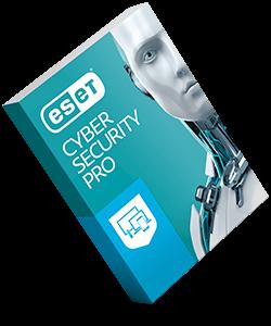 ESET Cyber Security Pro za Mac OS X