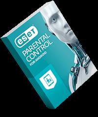 ESET NOD32 Parental Control